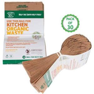 Kitchen Food Waste Bag