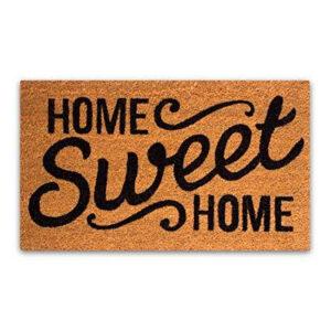 Pure Coco Coir Doormat