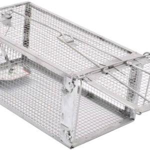 Kensizer Large Animal Humane Live Cage Trap