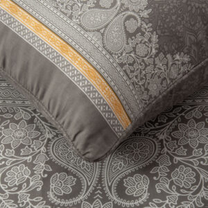 Amber Lace-200 Quilt Cover Set