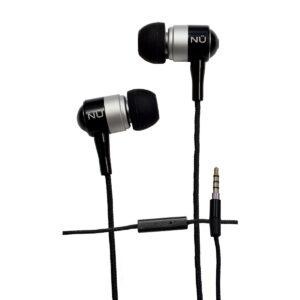 earbuds, earphones