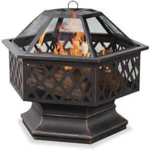heaters, firebowls